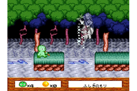 Whirlo (SNES / Super Nintendo) News, Reviews, Trailer ...