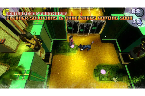 Frantix PPSSPP ANDROID DOWNLOAD