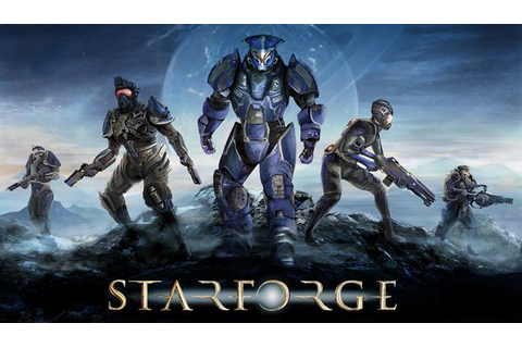 StarForge Free Download « IGGGAMES