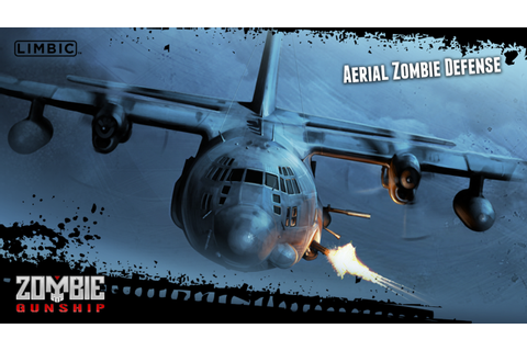 Zombie Gunship - Android Apps on Google Play