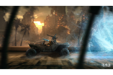 Halo: Spartan Strike | Games | Halo - Official Site