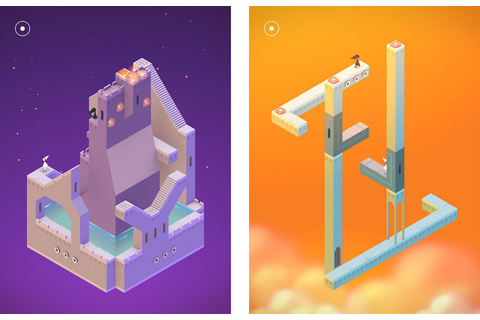 Monument Valley: Top 10 tips, hints, and cheats to guide ...