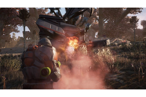 Sci-fi Survival Game Fragmented Launching April 26 on ...