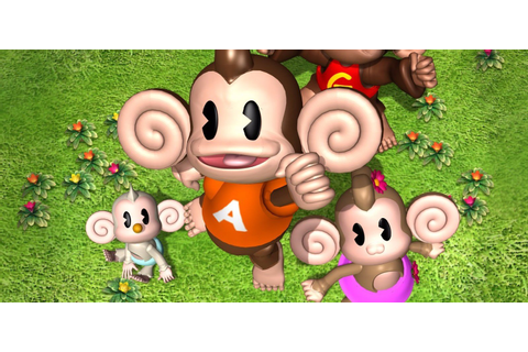 Super Monkey Ball Was A Budget Project Transformed Into A ...