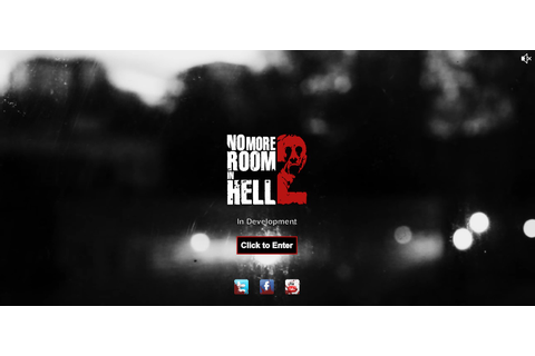 No More Room in Hell 2 Announced! (No More Room In Hell ...