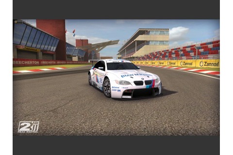 Real Racing 2 Archives - GameRevolution