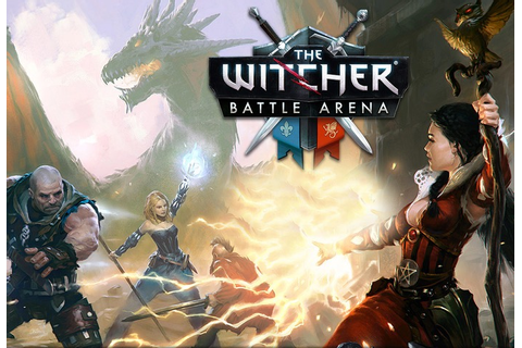 Witcher Battle Arena Launches On iOS And Android January ...