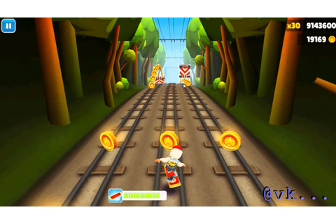 Subway Surfers mod apk | PC And Modded Android Games