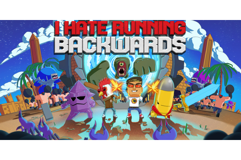 I Hate Running Backwards | Nintendo Switch download ...