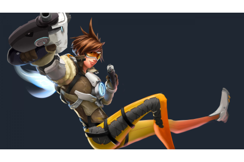 Tracer HD 4K 5K Wallpapers | HD Wallpapers | ID #17888