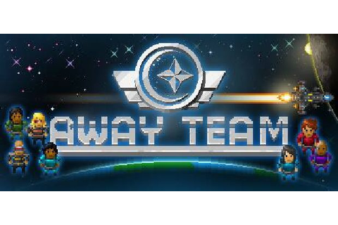 The Away Team Free Download « IGGGAMES