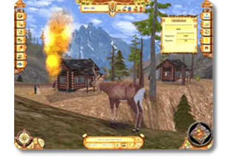Outdoor Life: Sportsman's Challenge Game Review - Download ...