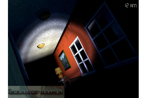 Five Nights at Freddys 4 PC Game Free Download - Ocean Of ...