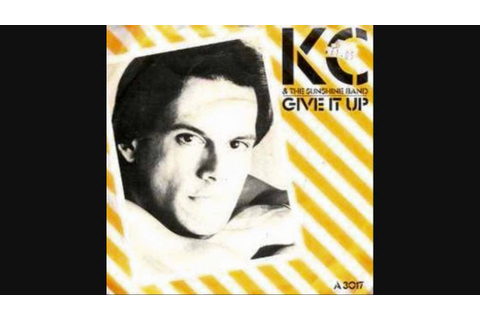 Give It Up - KC & The Sunshine Band (+Lyrics) - YouTube