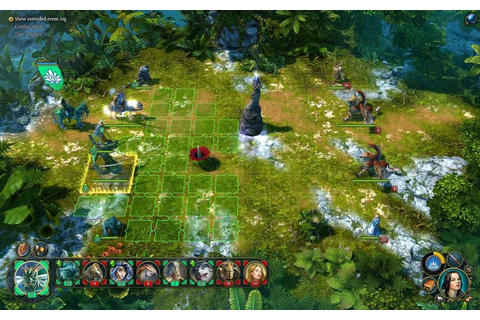 Buy Might & Magic Heroes VI, Heroes of Might and Magic 6