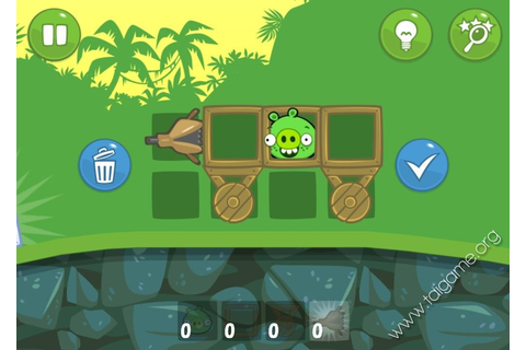 Bad Piggies - Download Free Full Games | Arcade & Action games