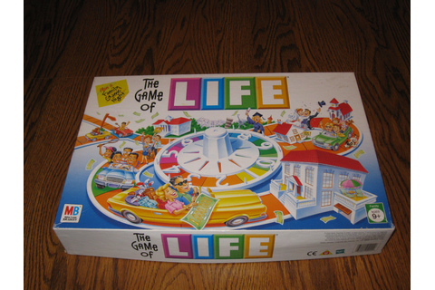 How to Play the Game Of Life | eBay
