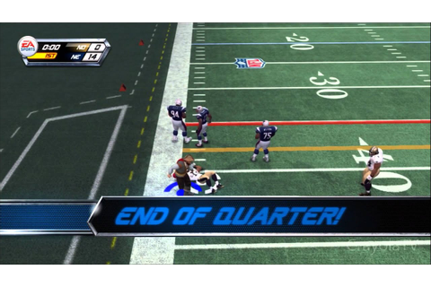 NFL Blitz 2012 l Arcade Game ( GamePlay ) - YouTube