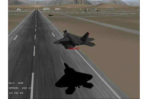 F-22 Raptor Download Free Full Game | Speed-New