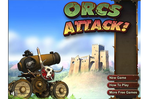 Orcs Attack Hacked (Cheats) - Hacked Free Games