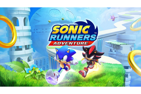 Sonic Runners Adventure Is Now Available; Check Out the ...