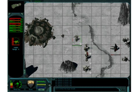 CyberStorm 2 Corporate Wars Download Free Full Game ...