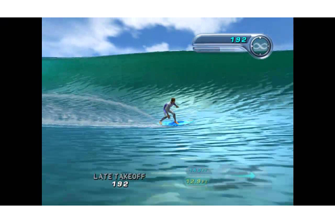 Kelly Slater Pro Surf Game PC - YouTube