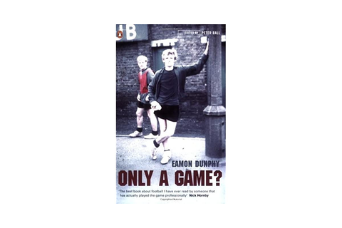 Only a Game?: The Diary of a Professional Footballer by ...