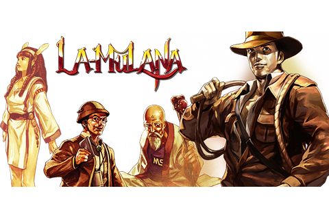 La-Mulana on Steam
