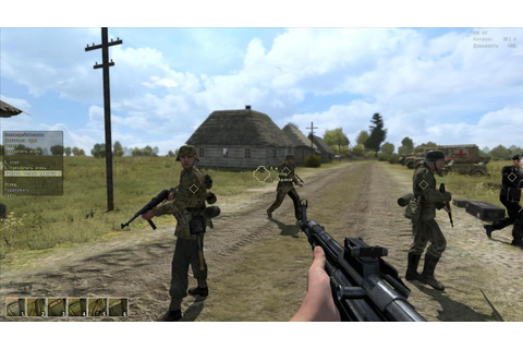 Iron Front Liberation 1944 Download Free Full Game | Speed-New