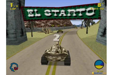 Tank Racer download PC