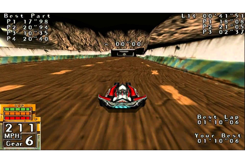 Top 10 Racing Games of all time - Computing Forever ...