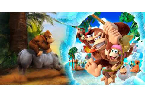 Donkey Kong Country Games Ranked, From Worst to Best