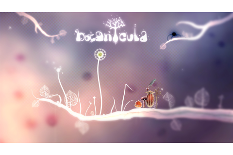 botanicula, Game, Nature, Art Wallpapers HD / Desktop and ...