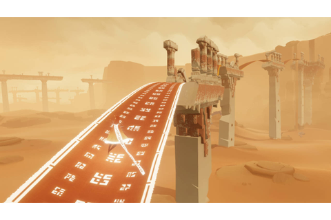 Journey Now Available for PS4, PS3 Owners Can Download for ...
