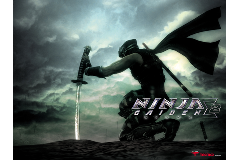 Ninja Gaiden Sigma 2 PS3 Game Wallpapers | HD Wallpapers ...