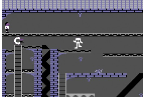 Son of Blagger | Retro Gamer