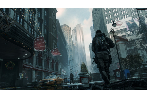 Tom Clancy's The Division Key [PC] - Uplay Game Code Only ...