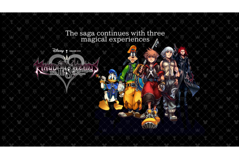 KINGDOM HEARTS HD 2.8 Final Chapter Prologue Game | PS4 ...