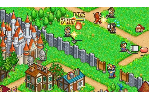 Dungeon village iPhone game - free. Download ipa for iPad ...