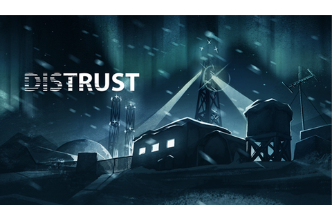 'Distrust' is a Survival Game Based On 'The Thing'; Play ...