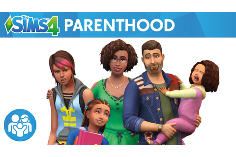 The Sims 4 Parenthood: Official Trailer - YouTube