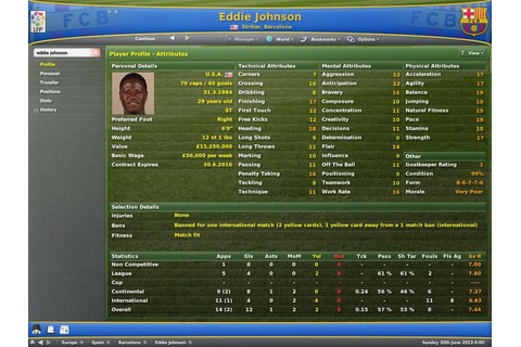 FootBall Manager 2014 With Crack PC Games Free Download