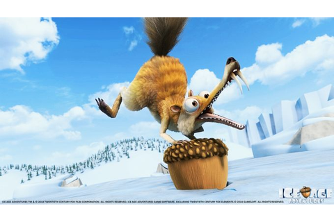 Ice Age Adventures for Windows 10 (Windows) - Download