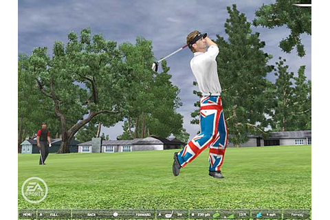 Tiger Woods PGA Tour 06 › Games-Guide