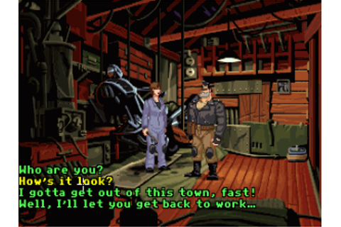 File:Full Throttle screenshot.PNG - Wikipedia