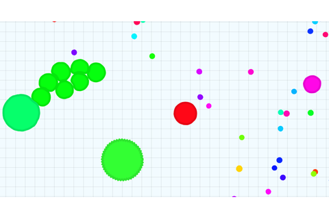 Agar.io: The browser game that will swallow your entire ...