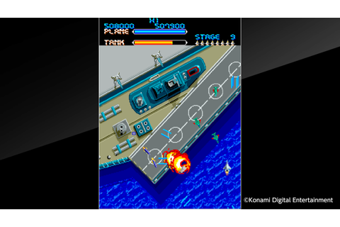 Arcade Archives FLAK ATTACK on PS4 | Official PlayStation ...