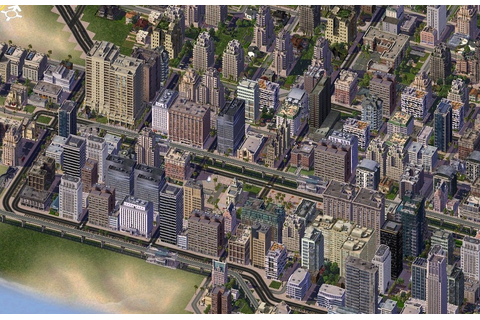 SimCity 4 Deluxe Edition Download PC Game Full Version ...