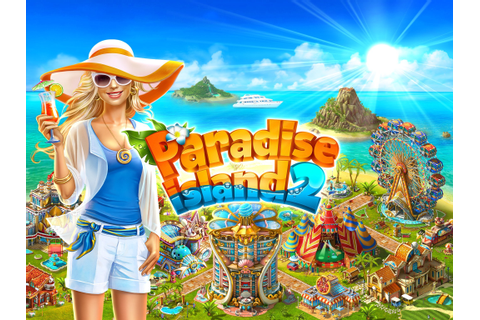 Paradise Island 2 Archives - GameRevolution